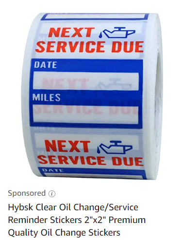 Oil Change Stickers.PNG