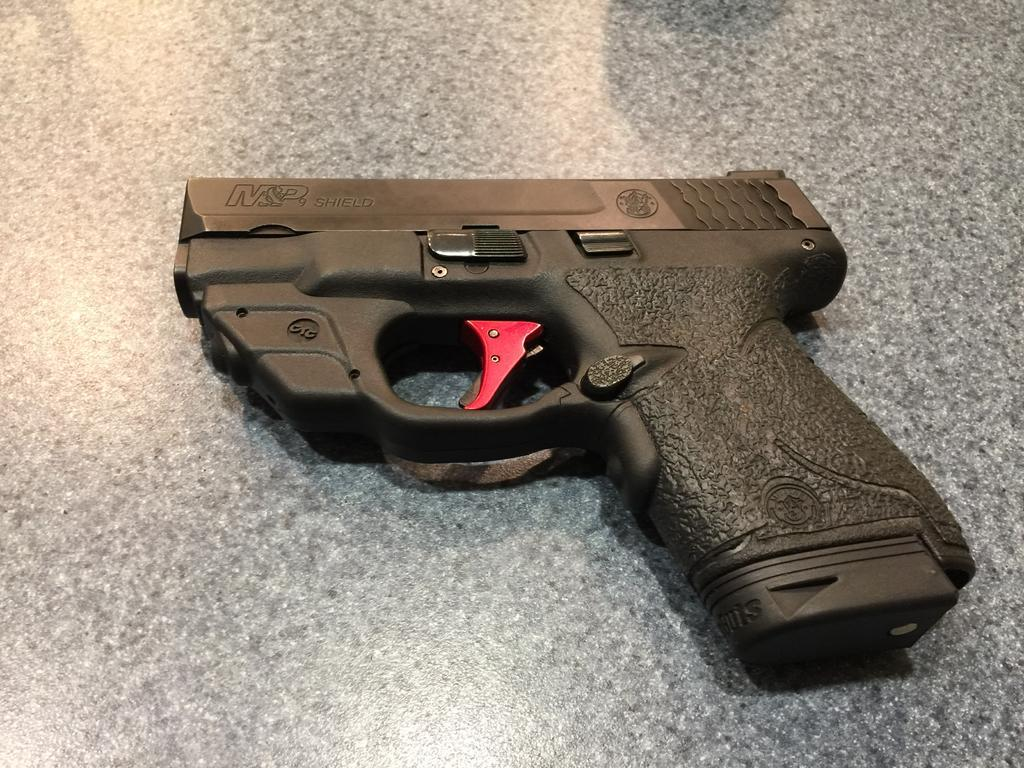 2 Magazine Conversion for Smith /& Wesson Shield 9mm MagGuts