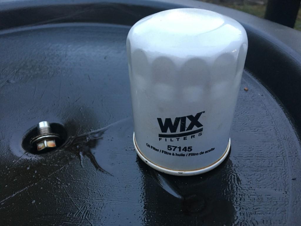 Wix 57145 C&P - Bob Is The Oil Guy