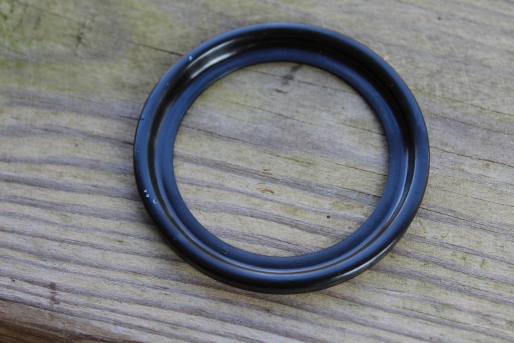 Guardian Ohvi 70185 Oil Filter Cut Open Engine Oil