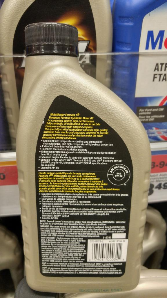 Mercedes benz certified lubes european and import motor for Mercedes benz approved oil list