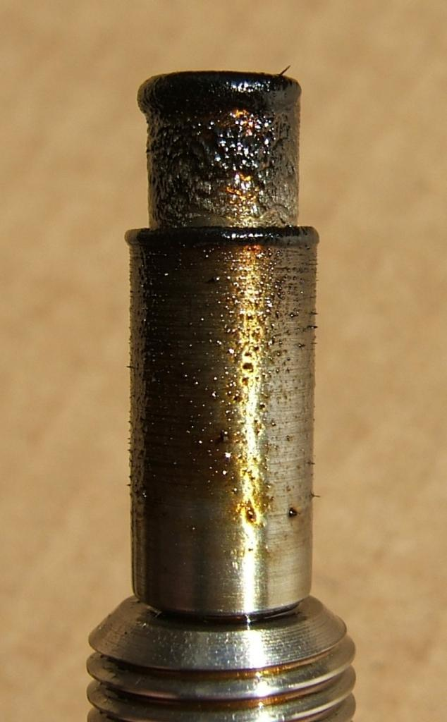 Oil Filter Magnet for Powerstroke 6.7 - Bob Is The Oil Guy