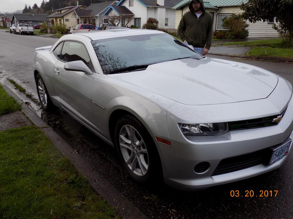 Picked up a new(ish) Camaro today. | Vehicles | Bob Is The ...
