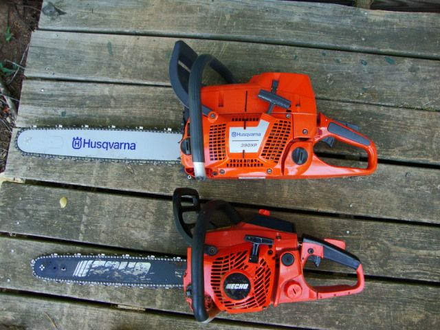 Need a Good Chainsaw <$400 - Bob Is The Oil Guy