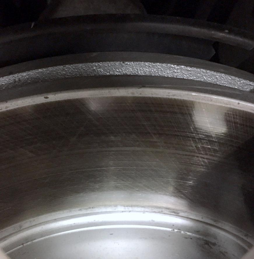 Initial review: Wagner OEX pads & AC Delco rotors - Bob Is The Oil Guy