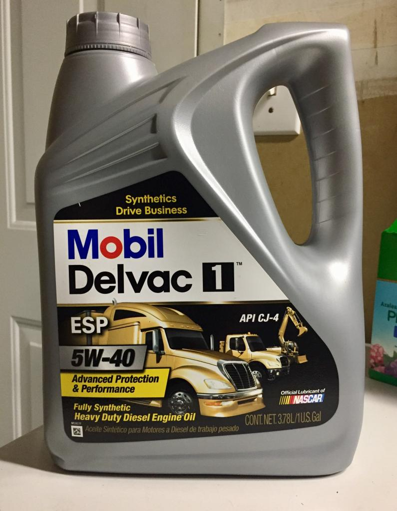 Mobil delvac passenger car motor oil pcmo gasoline for How much is motor oil at autozone