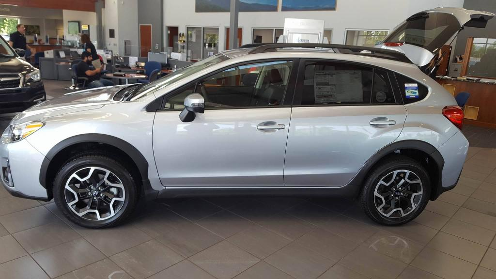 This Is A 2017 Subaru Crosstrek Really Nice Looking Car Its Around 28 000 Out The Door Fully Loaded