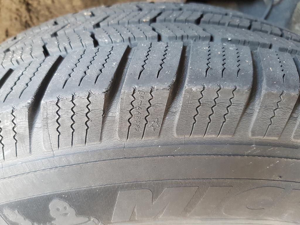 Michelin Ltx M S2 Dry Rot Severity Bob Is The Oil Guy Fuel Filters