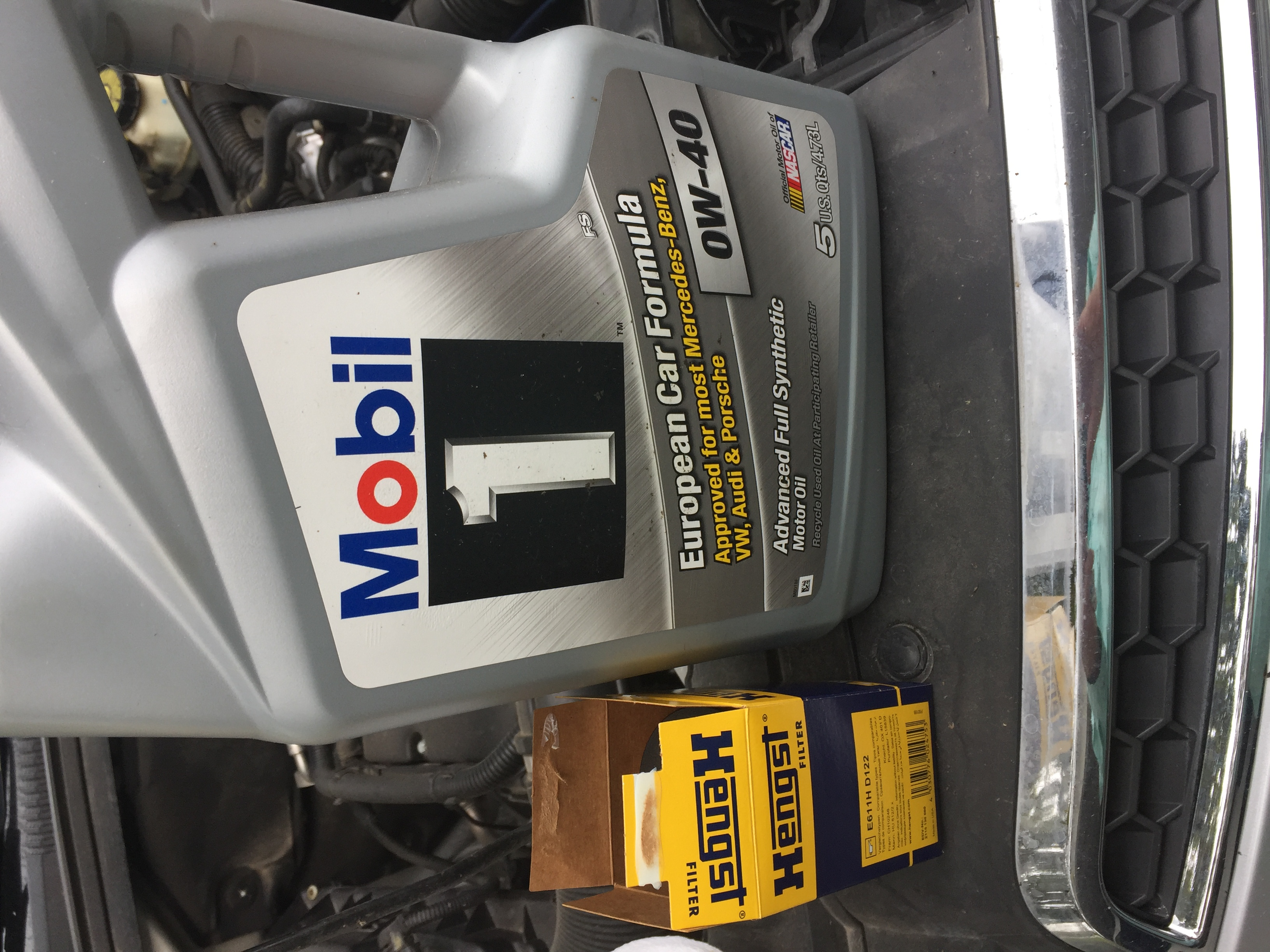 Paper Oil Filters Are Obsolete Engine Oil Filters Bob