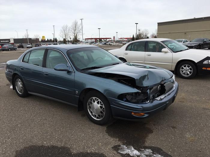 Donate A Car Alberta
